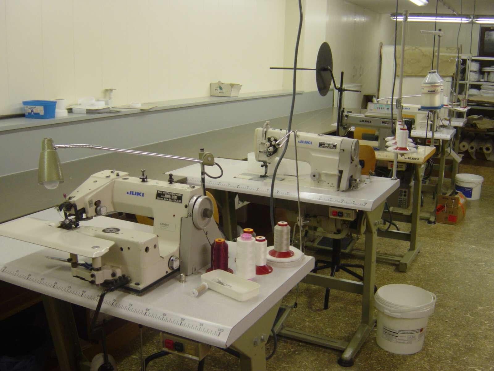 Atelier Ludo Wens